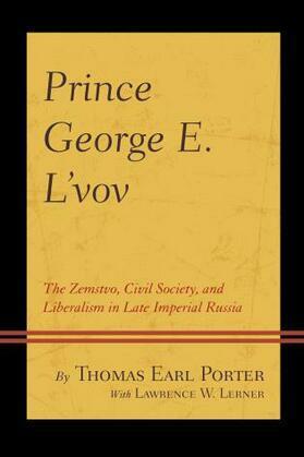 Prince George E. L'vov