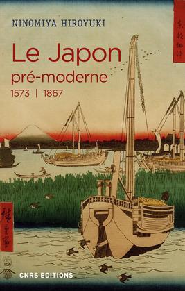 Le Japon pré-moderne (1573-1867)