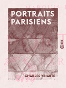 Portraits parisiens