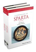 A Companion to Sparta