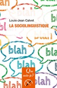 La sociolinguistique