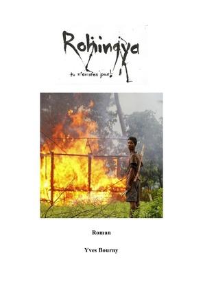 Rohingya tu n'existes pas !