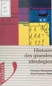 Histoire des grandes idéologies