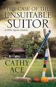 Case of the Unsuitable Suitor, The