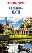 Insight Guides Great Breaks Bath