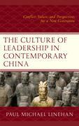 The Culture of Leadership in Contemporary China