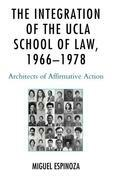 The Integration of the UCLA School of Law, 1966—1978