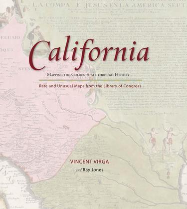 California: Mapping the Golden State through History