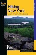 Hiking New York