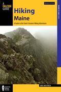 Hiking Maine