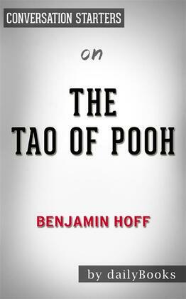 The Tao of Pooh: by Benjamin Hoff? | Conversation Starters