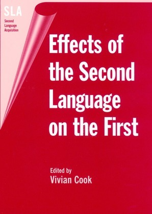 Effects of the Second Language on the First