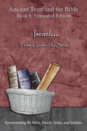 Israel...From Goshen to Sinai