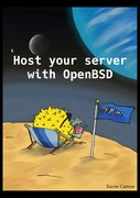 Host your server with OpenBSD