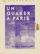 Un quaker à Paris