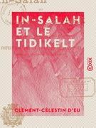 In-Salah et le Tidikelt - Journal des opérations