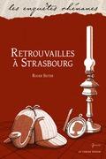 Retrouvailles à Strasbourg