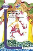 Epopeyas de  Ámerica - Plan Lector