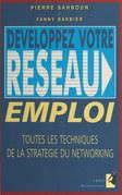 Développez votre réseau emploi