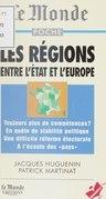 Les régions entre l'État et l'Europe