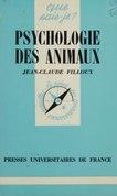Psychologie des animaux