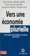 Vers une économie plurielle