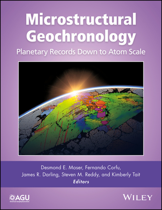 Microstructural Geochronology