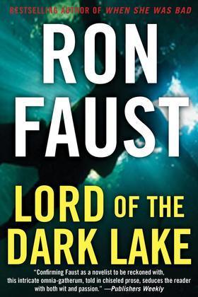 Lord of the Dark Lake