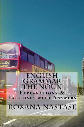 English Grammar - The Noun