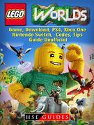 Lego Worlds Game, Download, PS4, Xbox One, Nintendo Switch, Codes, Tips Guide Unofficial