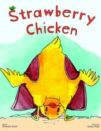Strawberry Chicken