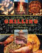 The Ultimate Guide to Grilling