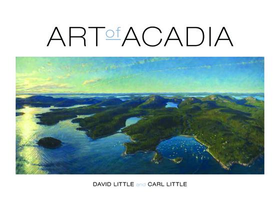 Art of Acadia