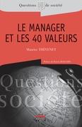 Le manager et les 40 valeurs