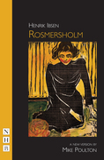 Rosmersholm (NHB Classic Plays)