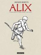 Alix (Édition anniversaire en Noir et Blanc)