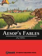 Aesop's Fables - 284 Fables