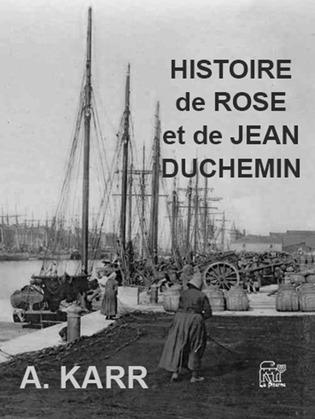 Histoire de Rose et Jean Duchemin