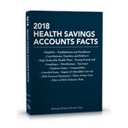 2018 Health Savings Accounts Facts