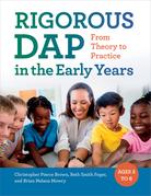 RIGOROUS DAP in the Early Years