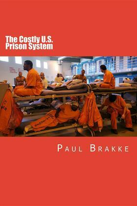 The Costly U. S. Prison System