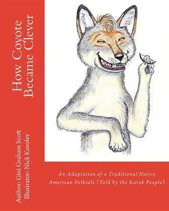 How Coyote Became Clever