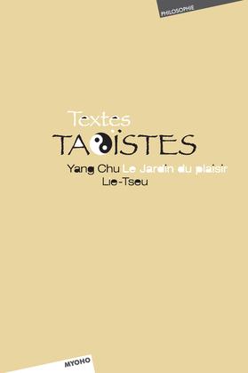 Textes taoïstes