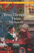 Texas Christmas Twins (Mills & Boon Love Inspired) (Christmas Twins, Book 3)