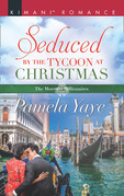 Seduced By The Tycoon At Christmas (Mills & Boon Kimani) (The Morretti Millionaires, Book 8)