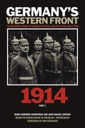 Germany's Western Front: 1914