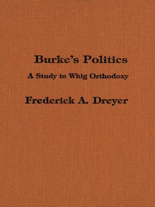 Burke's Politics
