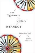 The Eighteenth-Century Wyandot