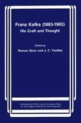 Franz Kafka (1883-1983)