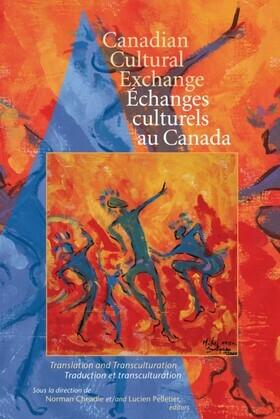 Canadian Cultural Exchange / Échanges culturels au Canada